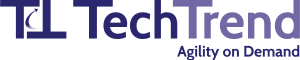 TechTrend Logo - Enterprise IT Solutions for Every Budget